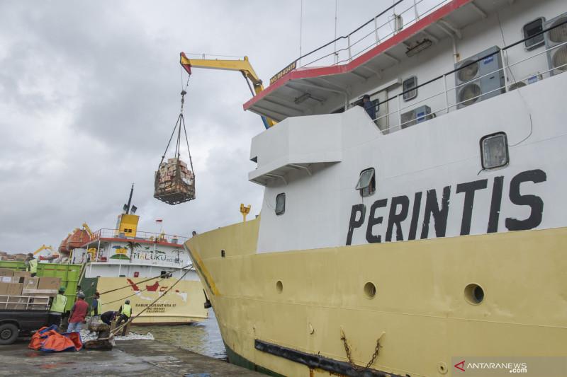Kapal perintis Maluku kembali beroperasi