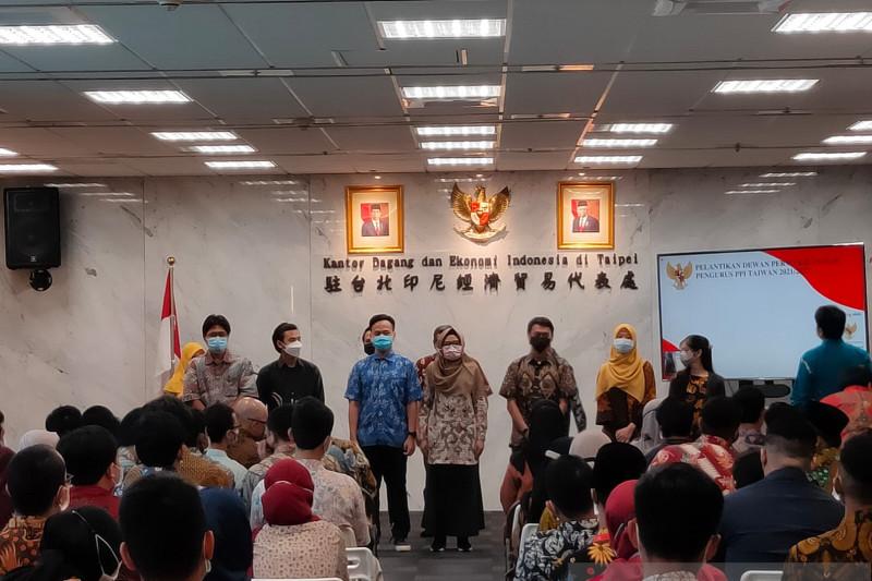 KDEI Taipei minta dukungan PPI dorong Kemendikbud kirim atase