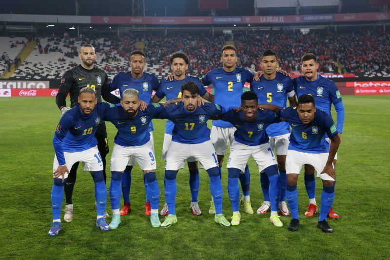 Brazil panggil pemainnya di Liga Inggris untuk kualifikasi Piala Dunia thumbnail
