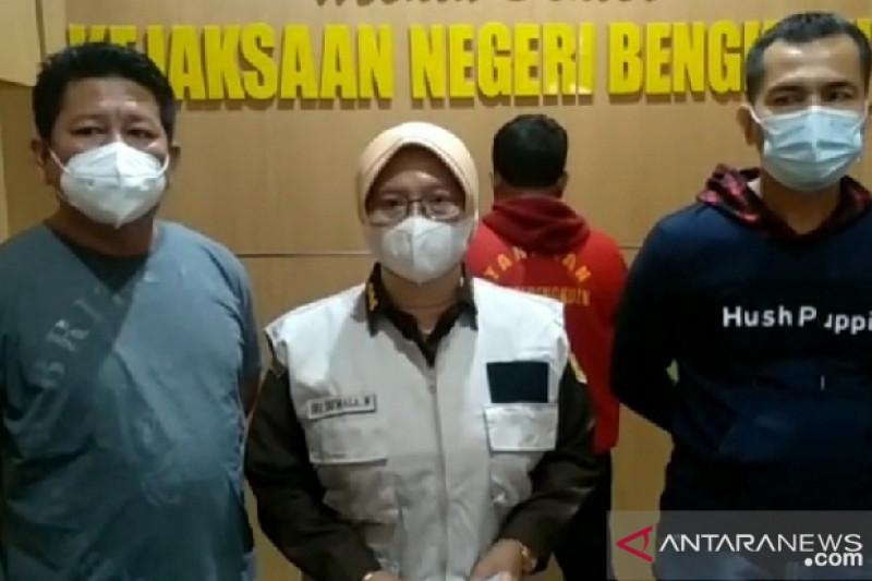 Kejagung tangkap DPO penggelapan cangkang sawit Bengkulu