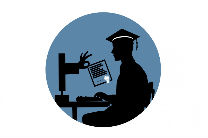 kampus virtual - SatuPos.com