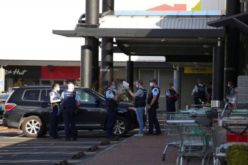 Buntut penikaman, Selandia Baru akan perketat UU anti terorisme