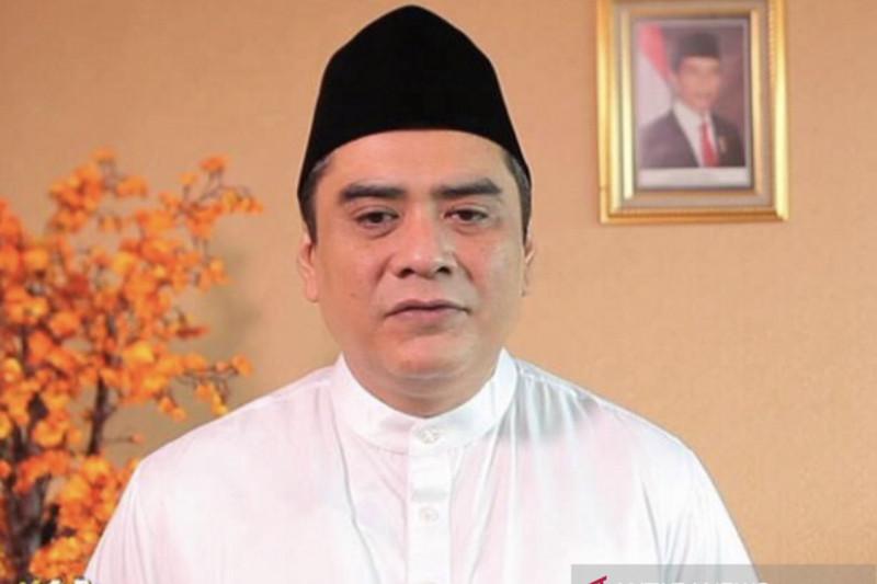 Mantan Anggota DPR RI dan DPD RI Awang Ferdian meninggal dunia