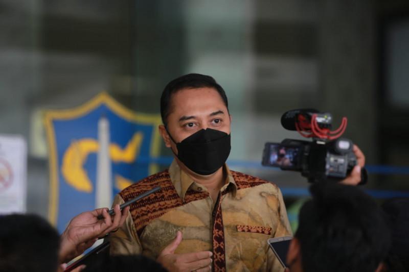 Wali Kota sebut jabatan kosong Pemkot Surabaya terisi akhir September