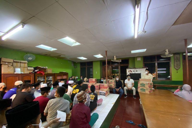 Bakti sosial SIPSS Polri salurkan sembako ke Papua dan Jakarta