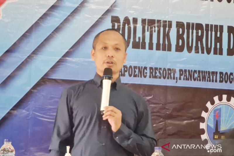 Pemkab Bogor: Pemberdayaan buruh bisa bangkitkan ekonomi saat pandemi