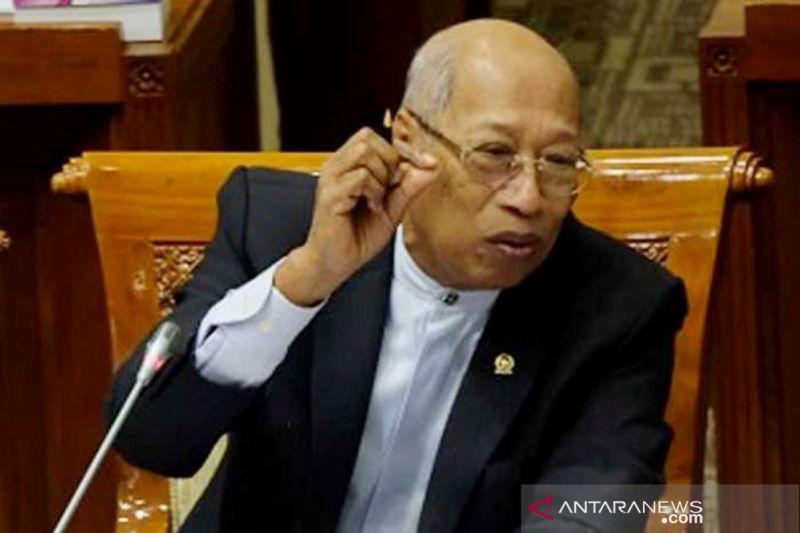 Anggota DPR: TR Kapolri pedoman bertindak beri aspek kepastian hukum