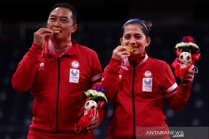 Komisi X DPR puji capaian atlet Indonesia di Paralimpiade Tokyo