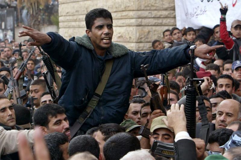 Bagai film Hollywood, 6 gerilyawan Palestina kabur dari penjara Israel