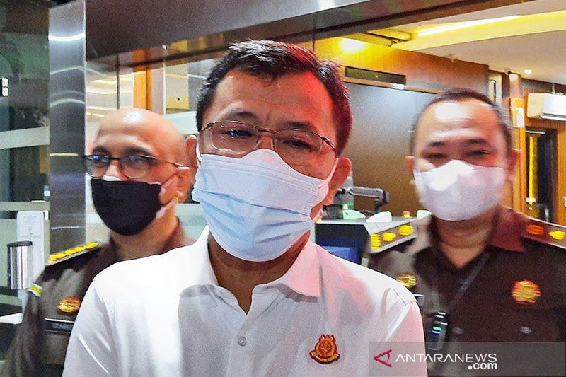Kejagung hentikan penyidikan kasus Pelindo II