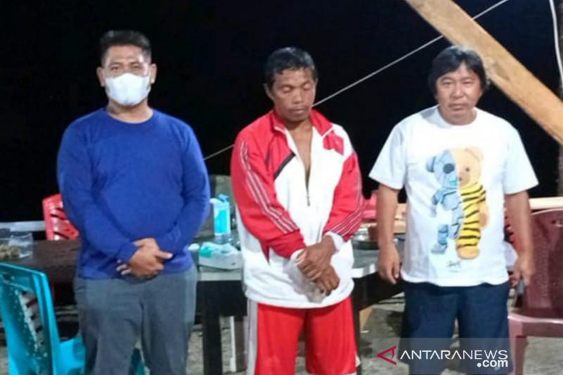 BPBD Minahasa Tenggara temukan nelayan hanyut ke laut Maluku