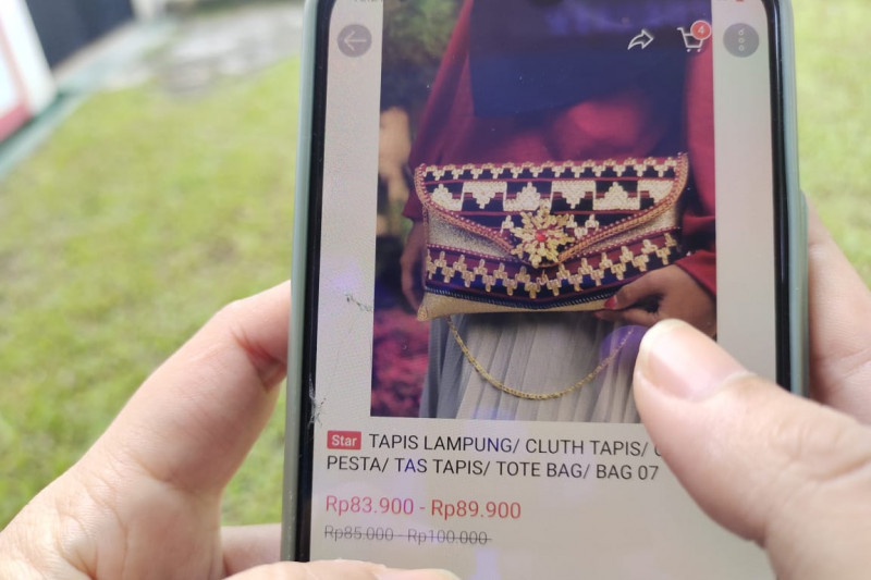 Stafsus Wapres dorong platform digital tingkatkan ekspor UMKM