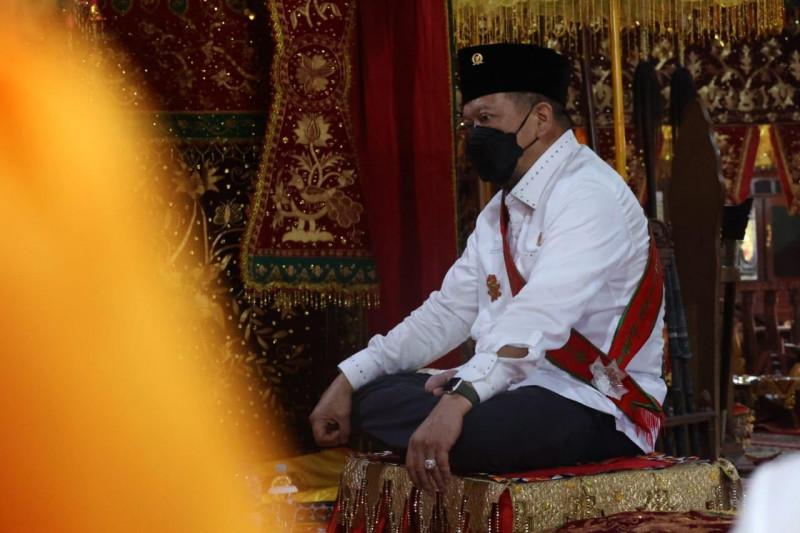 Ketua DPD ingin kebudayaan jadi haluan pembangunan nasional