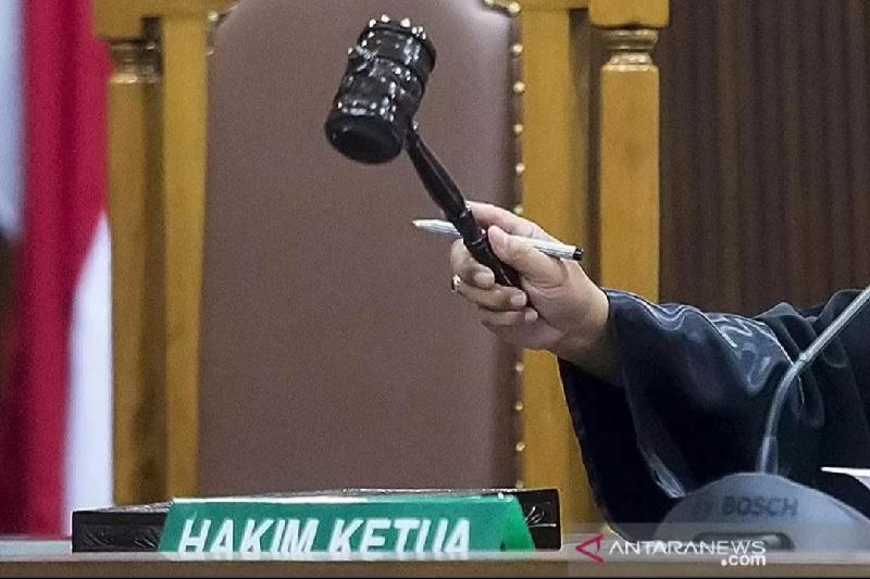 Mahkamah Syar'iyah memvonis pemerkosa cucu di Aceh 200 bulan penjara