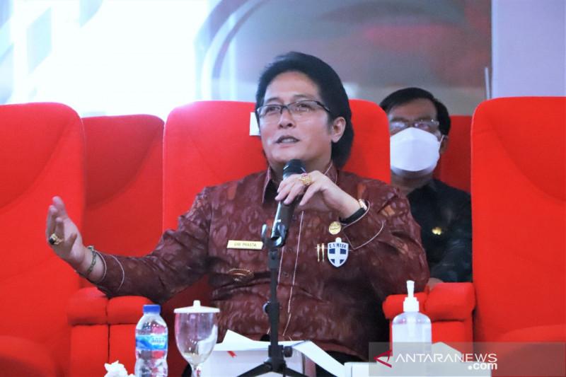 Pemkab Badung menyiapkan berbagai aplikasi inovasi pelayanan publik