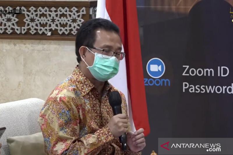 PGI: Terapkan prokes dan ikut vaksinasi tanda panggilan iman