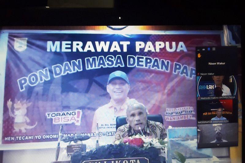 PON Papua – Klaster Kota Jayapura siap menjamu atlet PON XX