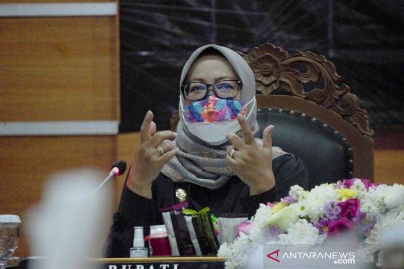 Bupati Bogor naikkan porsi bonus produksi untuk warga dari PLTP Salak