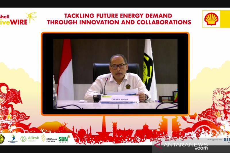 Interkoneksi pipa gas Jawa-Sumatera tingkatkan ekonomi nasional
