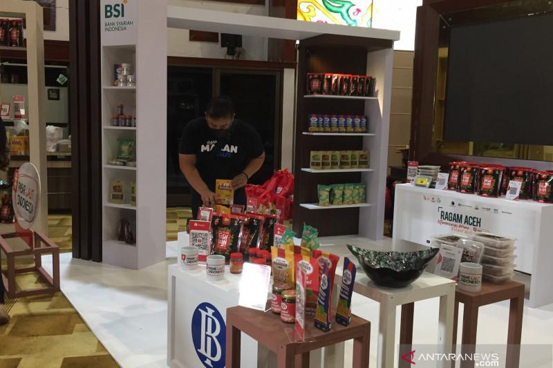 Gernas BBI, momentum UMKM Aceh untuk