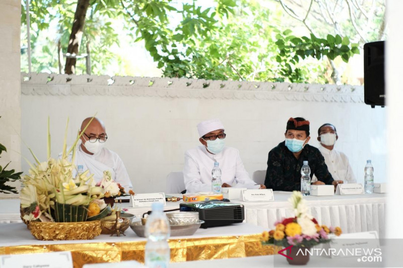Yayasan ISKCON-Indonesia sambut baik rekomendasi Komnas HAM