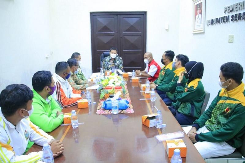 10 atlet Serdang Bedagai perkuat Sumut di PON dan Peparnas Papua