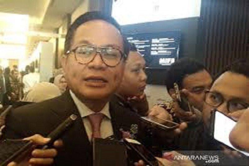 Wamen BUMN berharap Hutama Karya rampungkan Tahap 1 Tol Trans Sumatera
