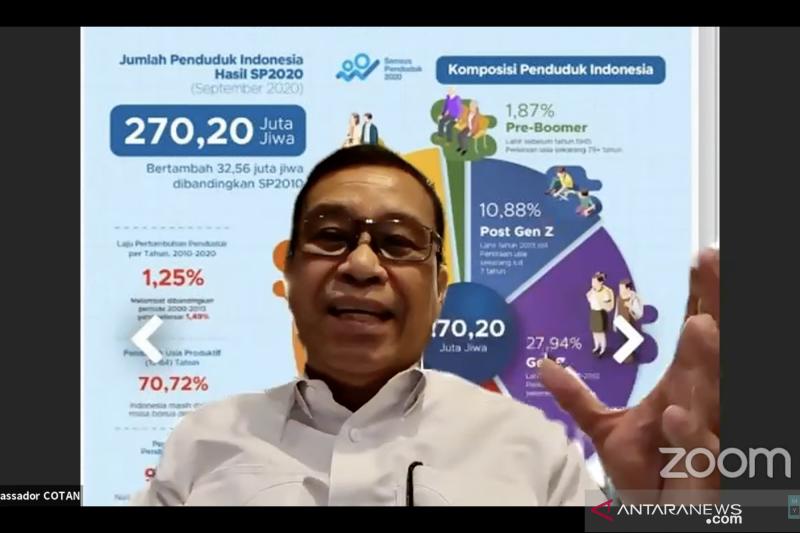 Pengamat: Pemberontakan ekstrem tidak akan sukses di Indonesia