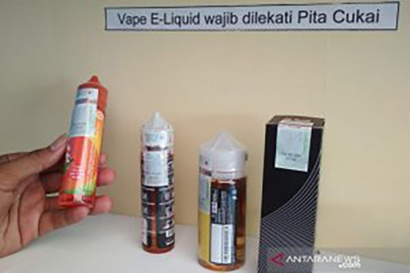Produk tembakau alternatif terobosan baru kurangi masalah rokok