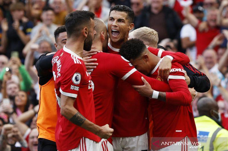 Kedatangan pemain baru dipercaya bisa akhiri puasa gelar Man United