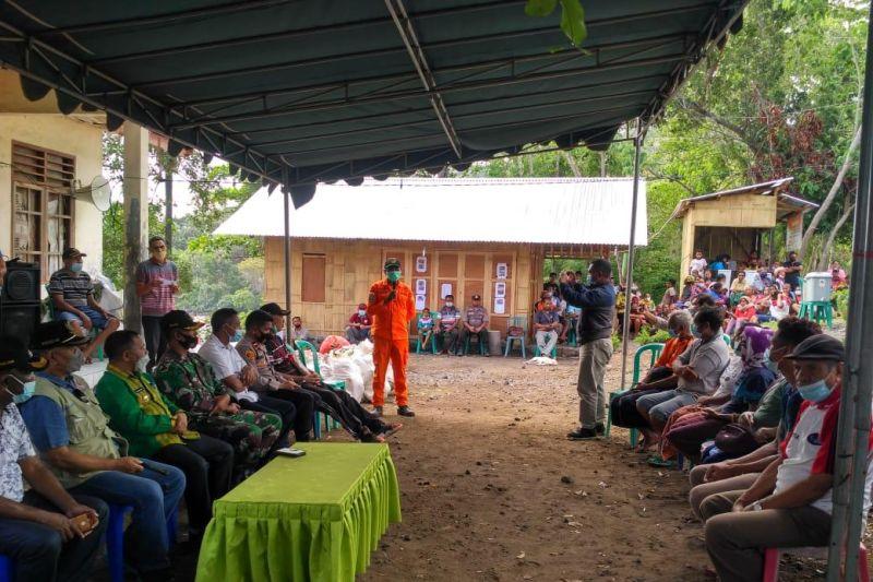 Tim SAR Gabungan tutup operasi pencarian korban hilang banjir Ngada