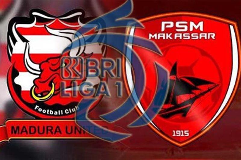 Madura United waspadai kebugaran dan kolektivitas pemain PSM