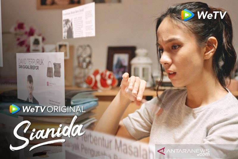 sianida - SatuPos.com