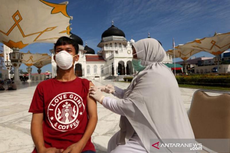 Pasien sembuh COVID-19 di Aceh tambah 276 orang, terbanyak Banda Aceh