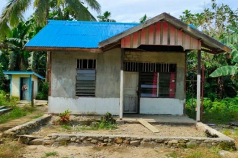 Kementerian PUPR anggarkan Rp2,58 miliar bedah 110 rumah Teluk Wondama