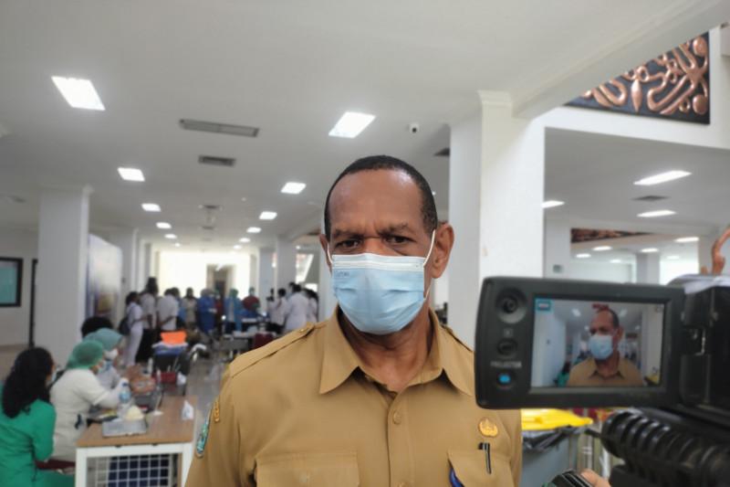 Dampak PPKM, pasien COVID-19 di Manokwari tersisa 9 orang