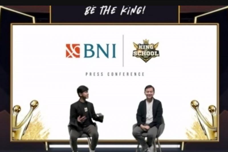 RRQ gelar King of School, turnamen Mobile Legends untuk pelajar