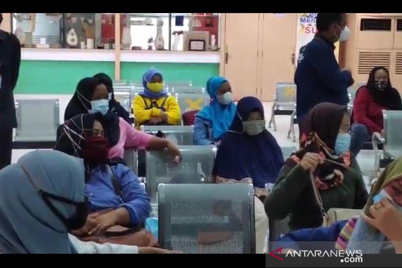 BP2MI gagalkan upaya penyelundupan 21 pekerja migran Indonesia