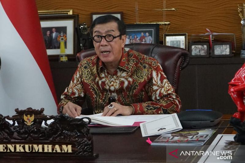 Aturan WNA masuk Indonesia sudah lalui evaluasi dan pertimbangan