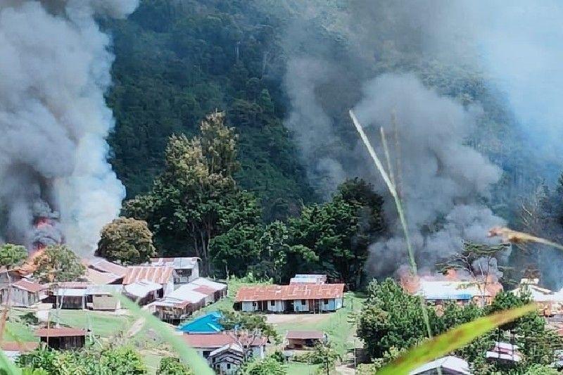 MPR: Tumpas pemasok senjata kelompok bersenjata di Papua