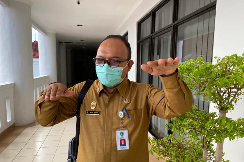 Dinkes Kepri: Waspadai flu singapura saat pancaroba
