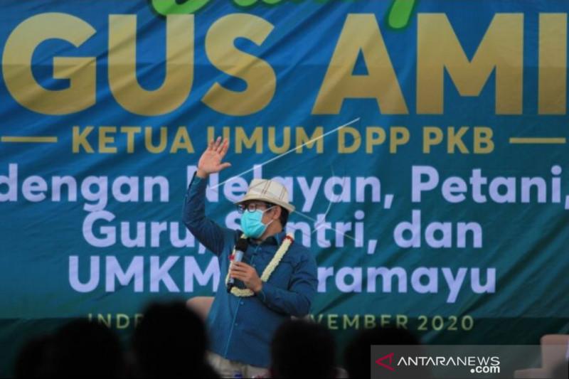 PKB Sulsel agendakan deklarasi Muhaimin Iskandar sebagai Capres 2024