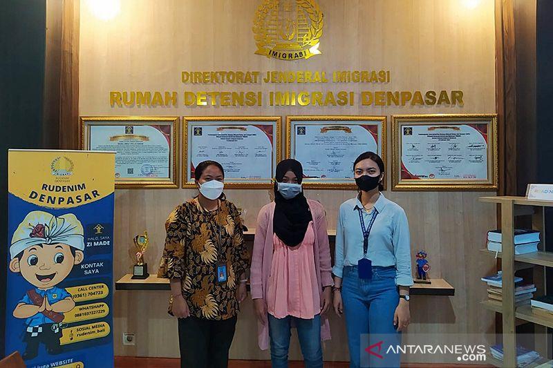 Imigrasi Bali deportasi WN Malaysia karena tak miliki dokumen sah