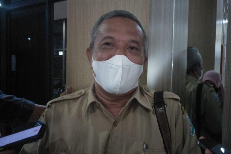 Dinkes Mataram percepat vaksinasi pelajar target 3.200 per hari