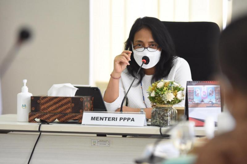 Menteri PPPA: Jangan ada diskriminasi terhadap perempuan pekerja