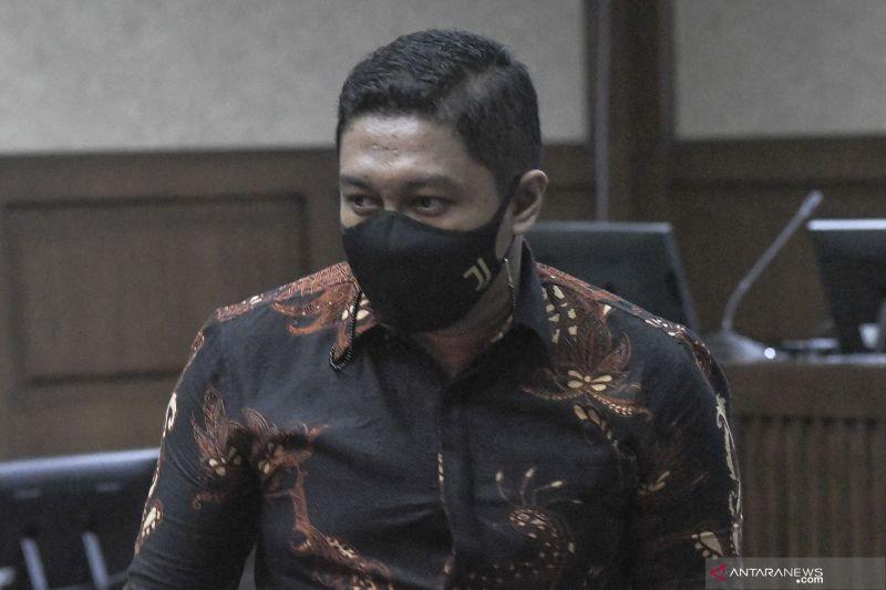 Kemarin, korban kebakaran Lapas Tangerang hingga kasus Aziz Syamsudin