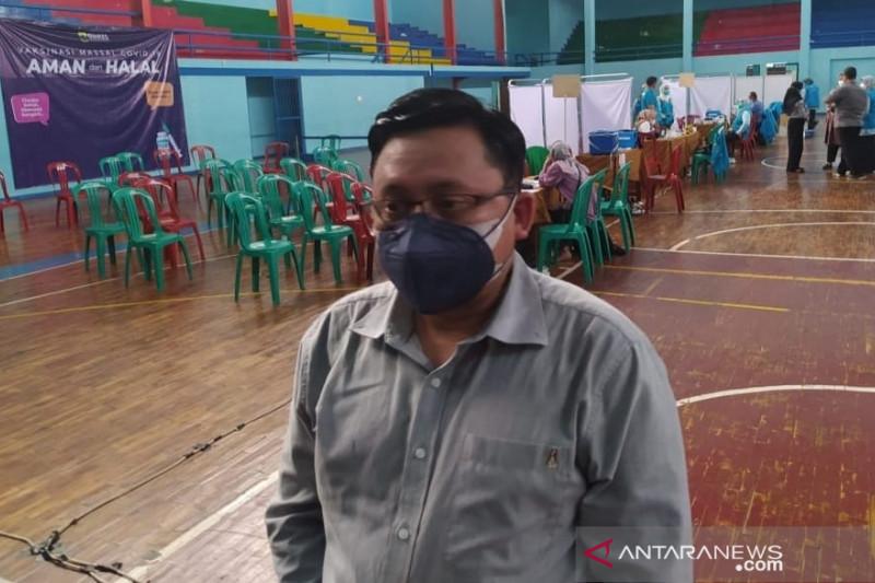 Dinkes catat 99 persen RT di Cianjur masuk zona hijau