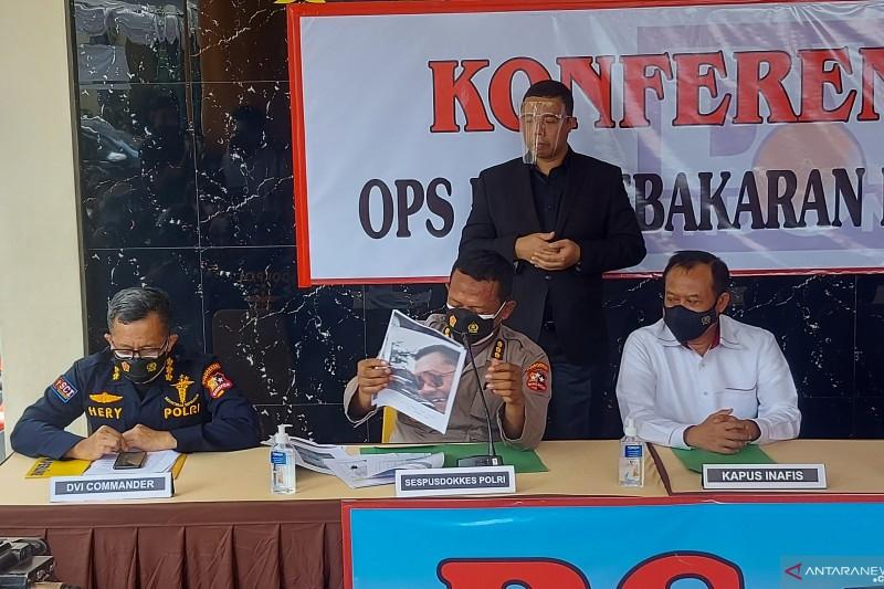 Berita Kriminal DKI, dari staf Lapas Tangerang hingga kasus David Noah