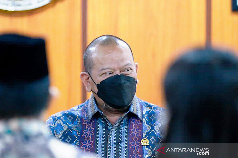 Ketua DPD: Siapkan skenario penyelamatan ancaman tsunami di Pacitan