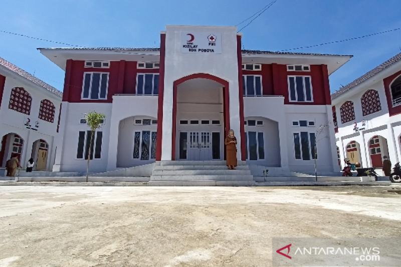 Pemkot Palu apresiasi Turki bangun sekolah bagian pemulihan bencana